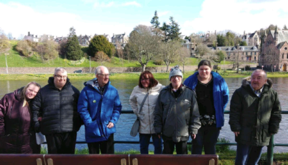 Trip to Inverness