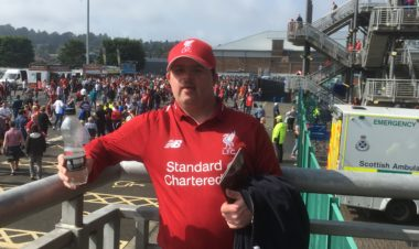 Liverpool Game 10