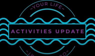 Activities Video Screenshot