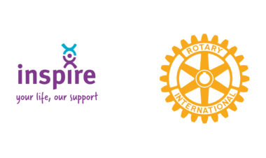 Rotary Inspire